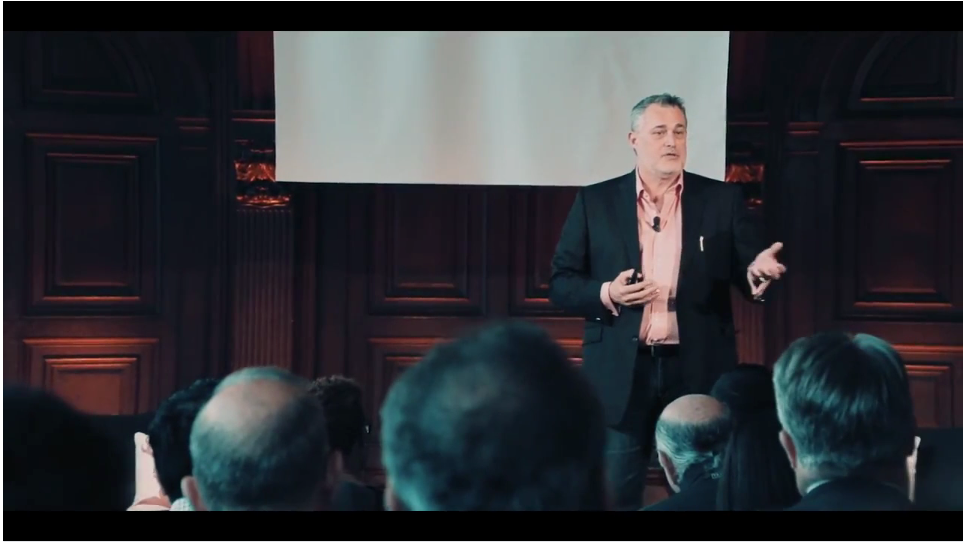 jeffrey Hayzlett keynote sample