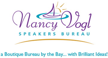 Nancy Vogl Speakers Bureau